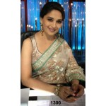 Madhuri Saree Madhuri Floral Saree Bollywood Sarees